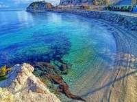 Тропея-Вибо Валентия в Калабрия Италия
