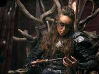 Heda Lexa - The 100