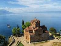 Ohrid Kaneo