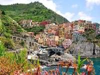 város- Olaszország
