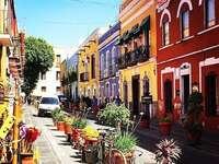 Μεξικό - puebla
