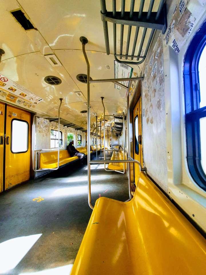 Jízda vlakem - Kapské Město - Jízda vlakem - Kapské Město - Jihoafrická republika Kapské Město, Jihoafrická republika (10×14)