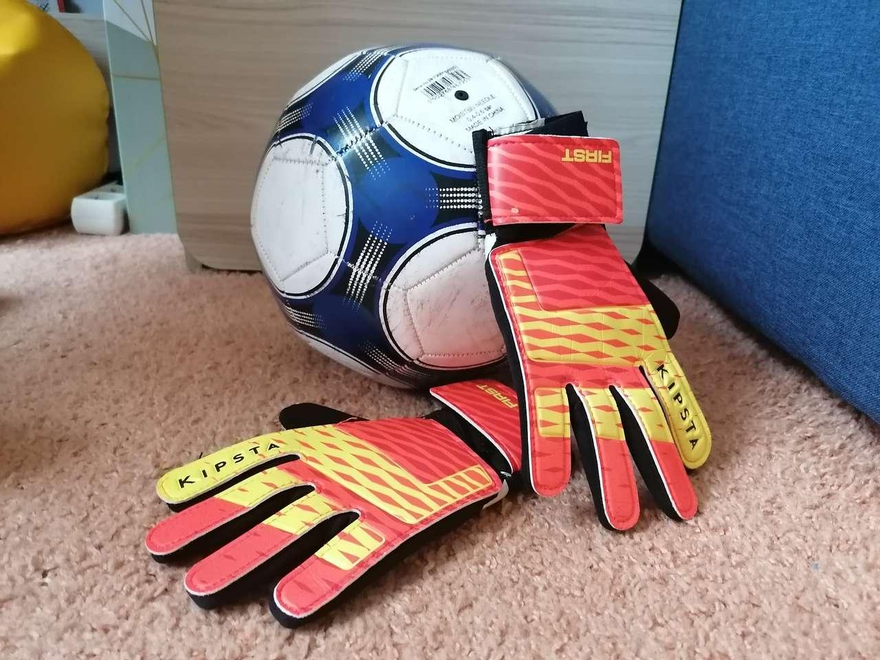 Fotbal - Fotbal. Domácí složení (6×5)