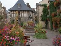 Rochefort-en-Terre.