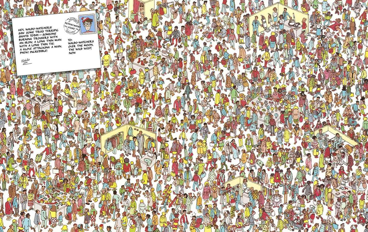Where is Walle - Find where walle is (20×13)