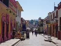 San Cristóbal de las Casas - Chiapas - Mexiko