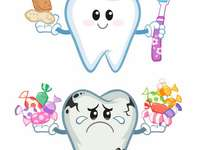 Oral hälsa och utbildning