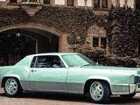 1967 Cadillac Fleetwood Eldorado