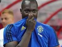 Lukaku fotbollsspelare