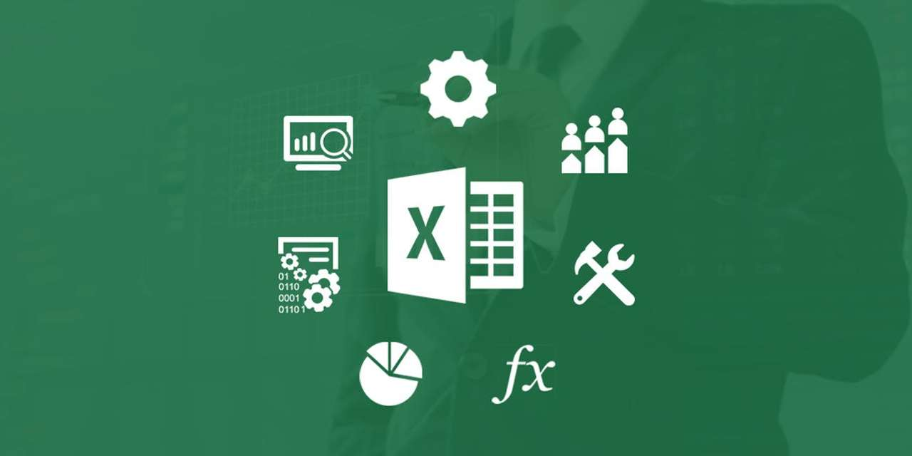 Excel for basic room - Assemble the following puzzle (8×4)