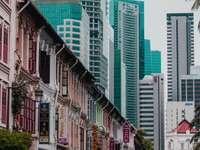 Straat van Singapore