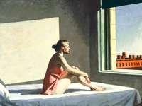 Osamělost Edwarda Hoppera