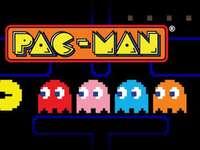 PAC MAN PUZZLE KIDS