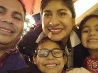 Elisa familj