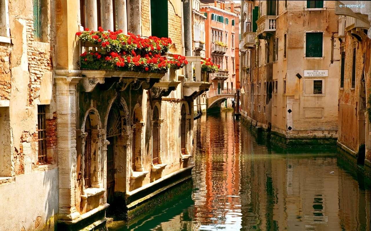 Венеция - м (14×9)
