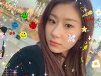 Cute Chaeryeong