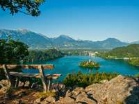 Slovenië ...