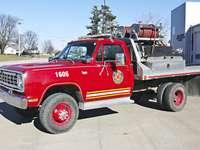 holtsummit brandbeveiligingsdistrict