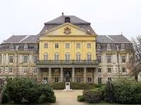 Schloss Körmend in Ungarn