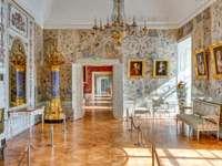 Дворецът Естерхази в Унгария