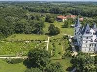 Schloss Almassy in Ungarn