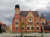 Zalaegerszeg en Hungría