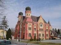 Zalaegerszeg in Ungheria