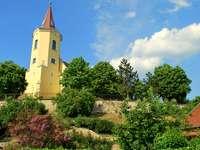 Tokaj Weinregion in Ungarn