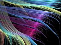 graphics - Colorful Hair