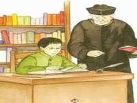 l'éducation selon José gras
