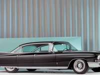 1960 Cadillac Fleetwood Series Sixty-Special