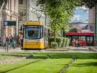 Ciudad de Szeged en Hungría