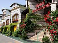 Sopron Restaurant in Ungarn