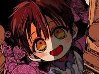 Lilla Hanako :)