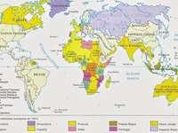 Imperialismus 19. století
