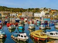 Mevagissey - Cornwall