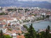 Ciudad de Split