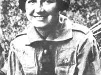 Olga Drahonowska