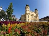 Debrecen város Magyarországon