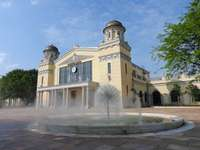 Bekescsaba Stadt in Ungarn
