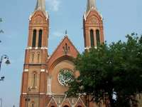 Bekescsaba város Magyarországon