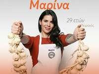Marina ♥ ️ ♥ ️ ♥ ️ ♥ ️ ♥ ️