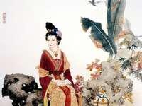 ART CHINOIS