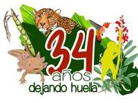 34 años de Aniversario de la Sierra de Manantlán