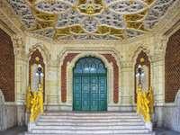 Музей в Будапеща Хамори Унгария