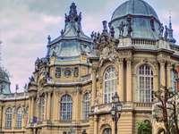 Музей в Будапеща Земеделие Унгария