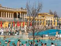 Budapest Leisure Centre Hungria