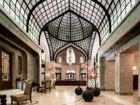 Будапеща хотел Gresham в Унгария