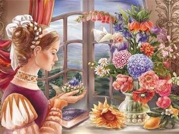 Tag der Süße und des Glücks
