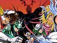 knights of zuera